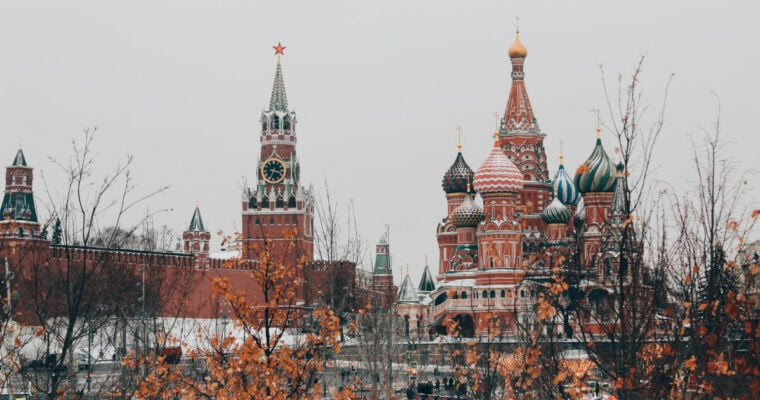 Russische aardappelsalade